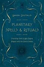 Wiccan Planetary Spells and Rituals Book