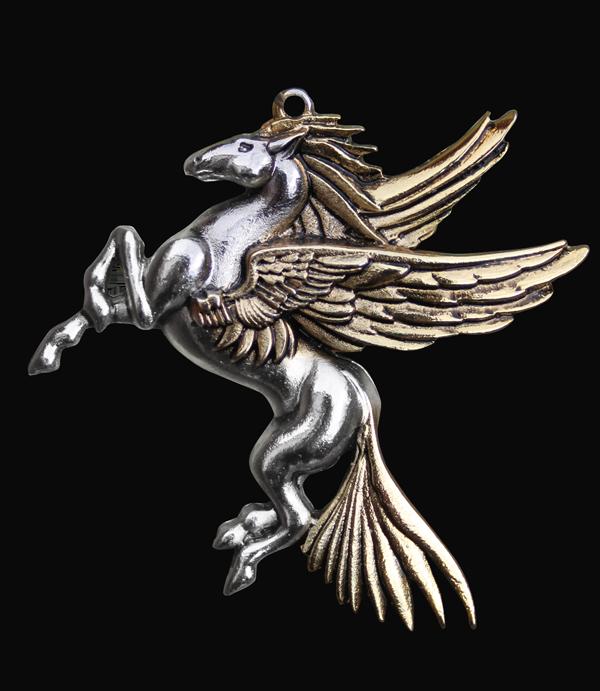 Divine Pegasus Pendant