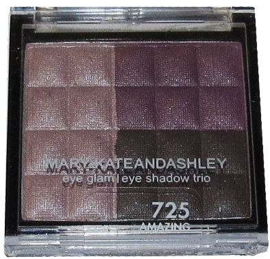 Mary Kate and Ashley Eye Shadow Trio Amazing